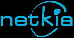 Logo de Netkia